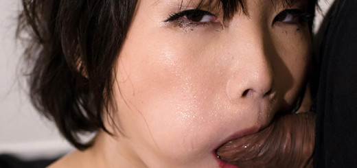 Japanese facefuck girls at Tokyo facefuck - Akari Misaki
