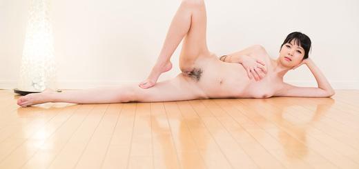 sexy long leg anna matsuda